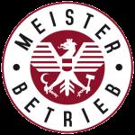 Logo Meisterbetrieb