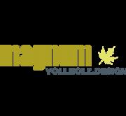 Logo MAGNMUM Vollholz